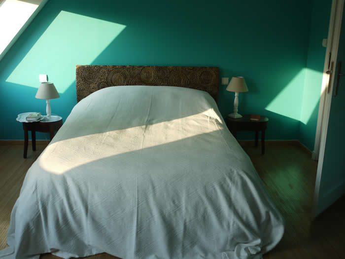 chambre turquoise et blanche attractif chambre turquoise et blanc chambre - Chambre Turquoise Et Blanche